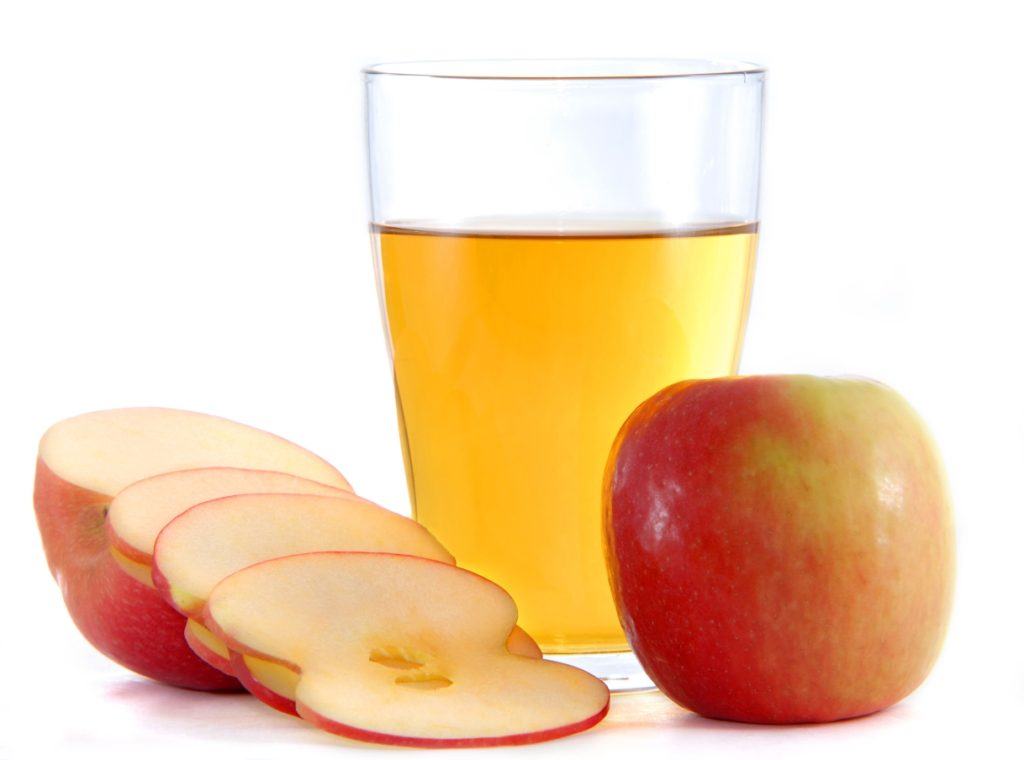 Apple Cider Vinegar by Phongnguyen1410