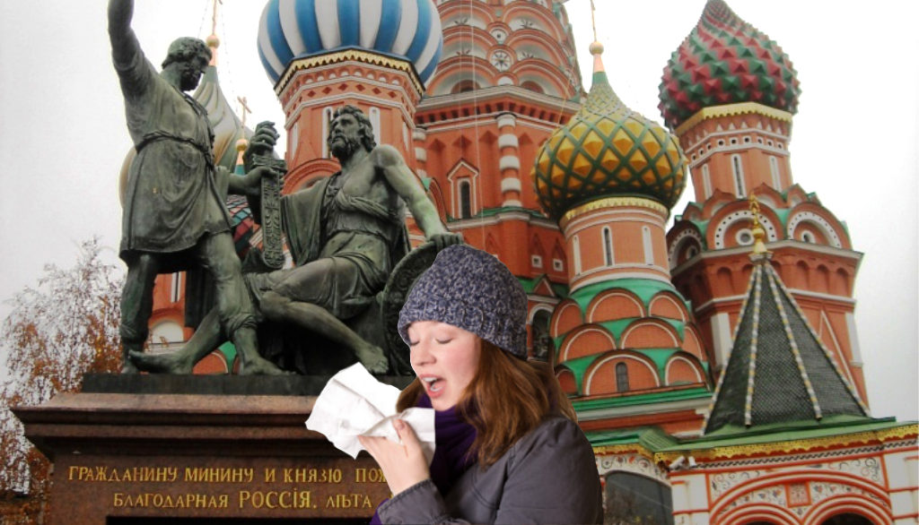 St. Basil's Cathedral By Elisa.rolle, Wikimedia Commons (modified)
